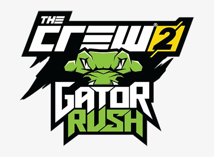 The Crew 2 Gator Rush Update - Crew 2 Gator Rush, transparent png #407734