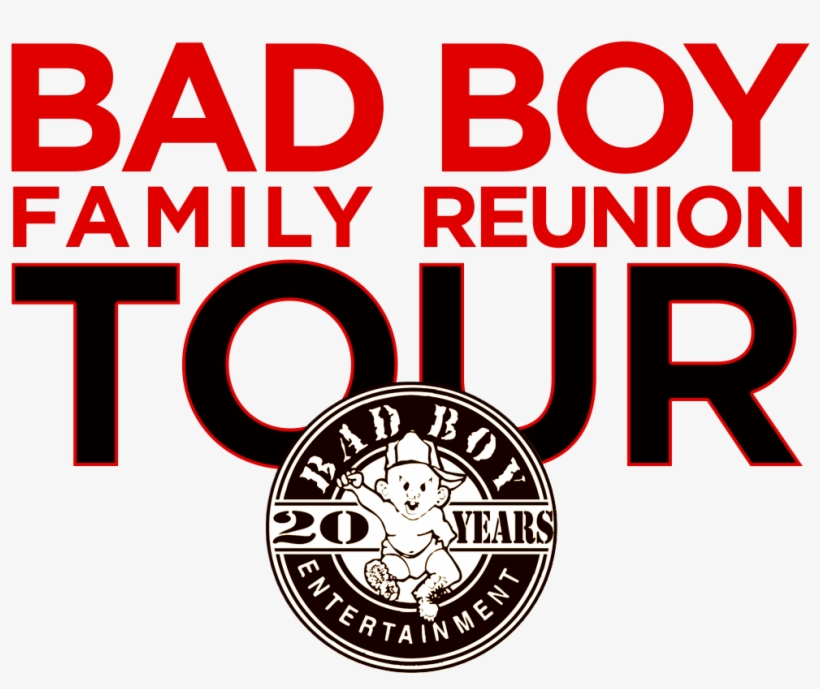 Sign-up To Receive News / Special Offers From Live - Bad Boy Entertainment: 20 Years (cd / Box Set), transparent png #409157