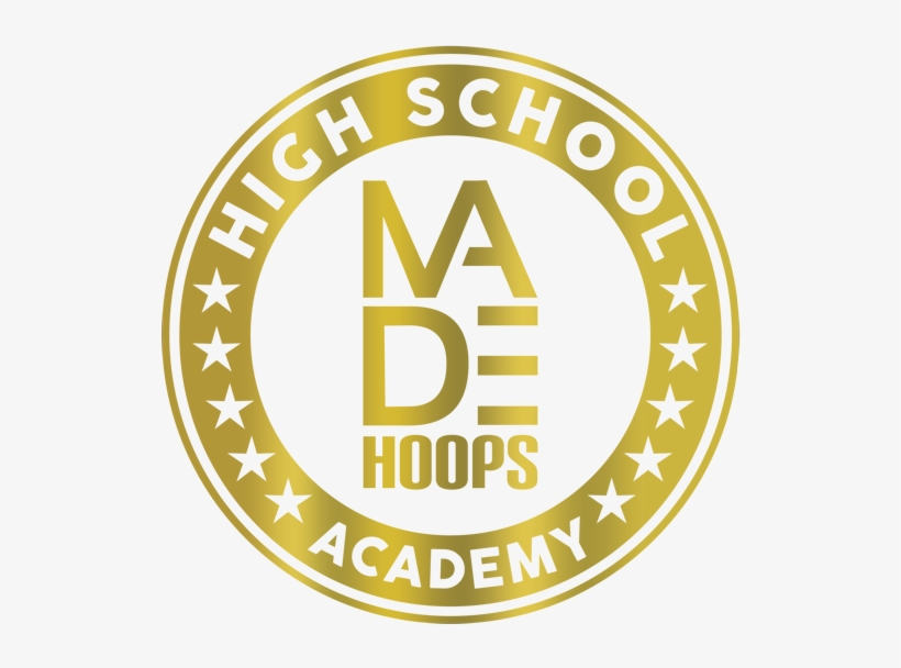 The Made Hoops High School Academy Is An Intense, Highly - Made Hoops Middle School Academy, transparent png #4001052