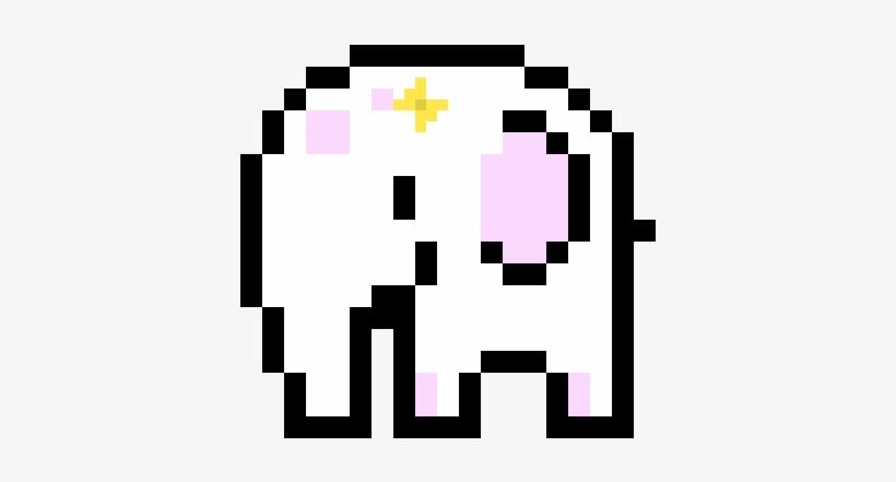Jellybean Pixel Art Smiley Free Transparent Png Download