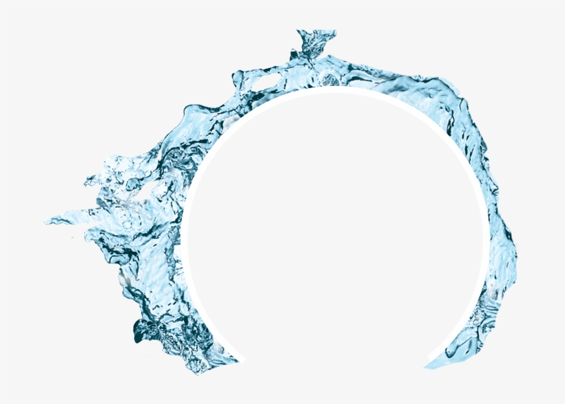 Water Ring Png - Water Splash Water Ring, transparent png #4006662
