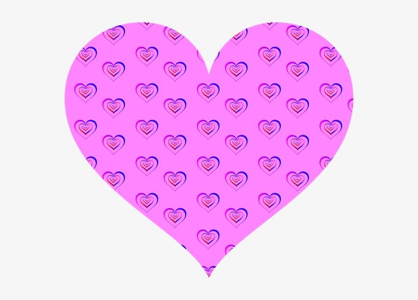 38d0f8072 Free Image On Pixabay - Coração Rosa Com Fundo Transparente - Free ...