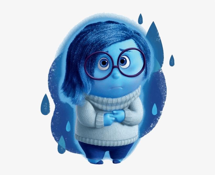 Sadnessrain Resize 532 Joy Insideout Sadness Inside Sadness Inside