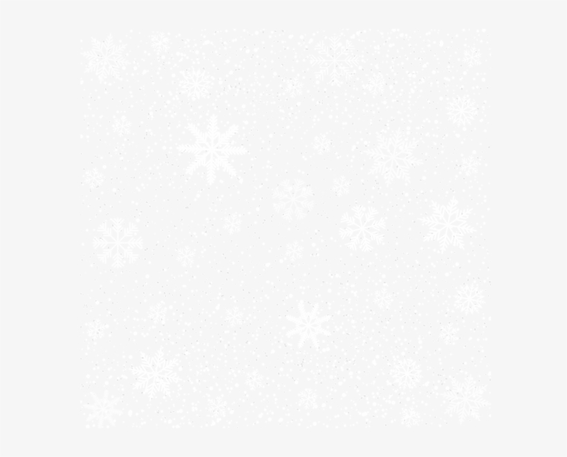 Snow And Snowflakes Png Clip Art Image - Snow And Snowflakes Png, transparent png #4015882
