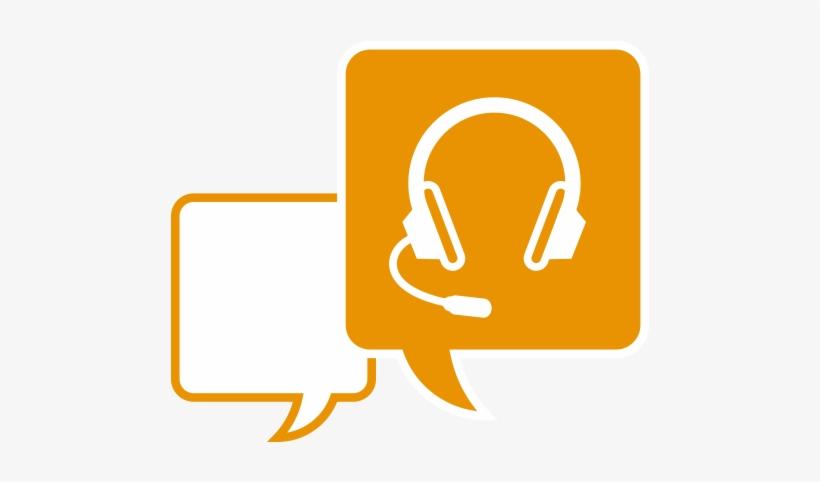 Servicio De Atención Al Cliente - Chat Atencion Al Cliente, transparent png #4025447