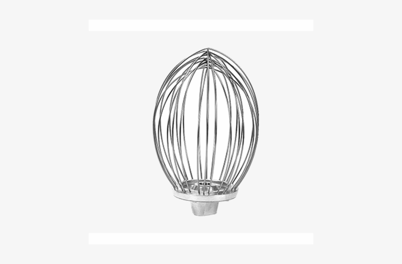 Globe Xxwhip-20 Wire Whip - For 20 Qt. Mixer, transparent png #4026624