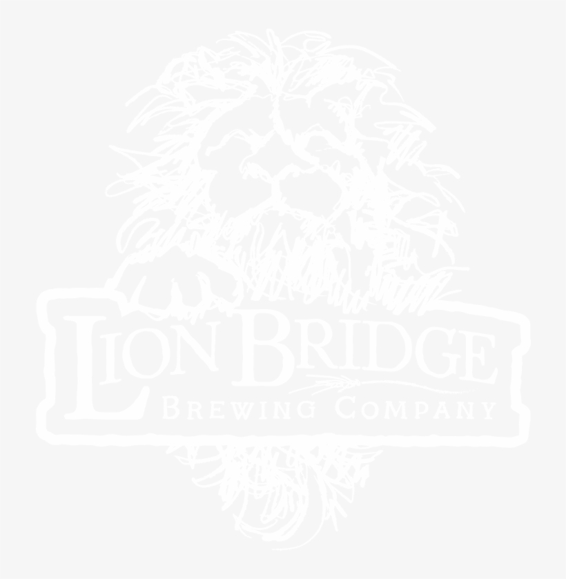 Lion Bridge Brewing Company, transparent png #4027669