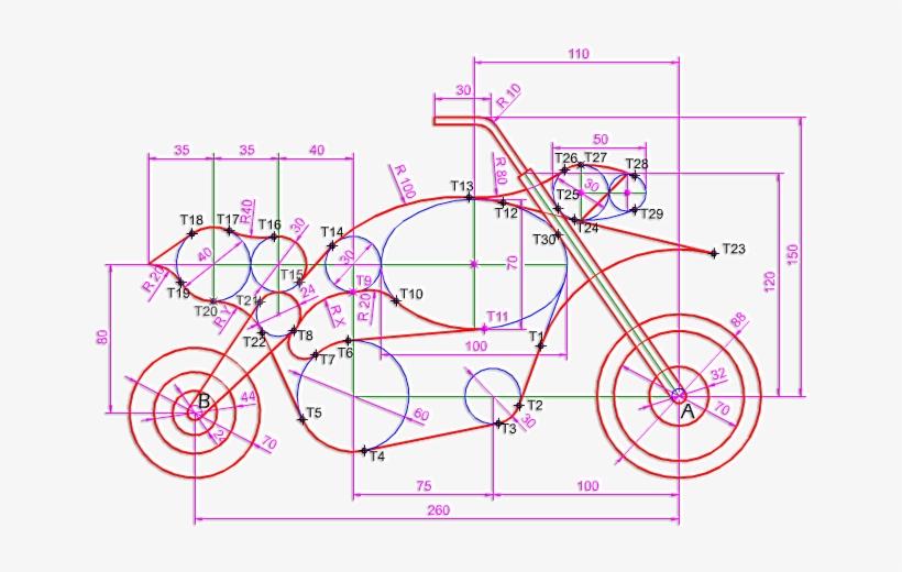 Cuando Dibujamos Un Proyecto De Ingeniería, Arquitectura, - Diseño Industrial Dibujo Tecnico, transparent png #4031745