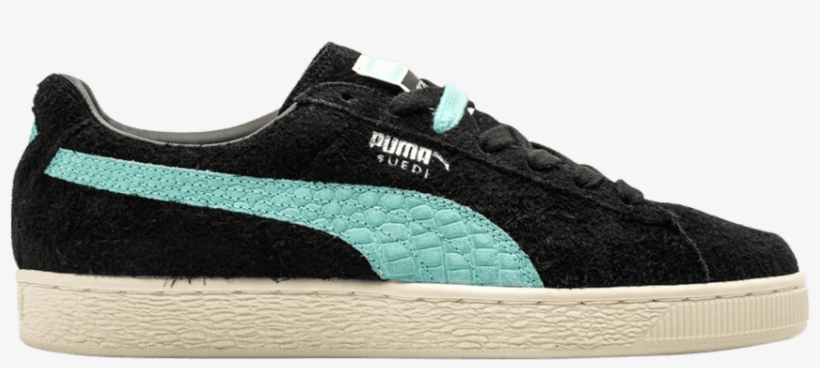Diamond Supply Co - Puma, transparent png #4036905