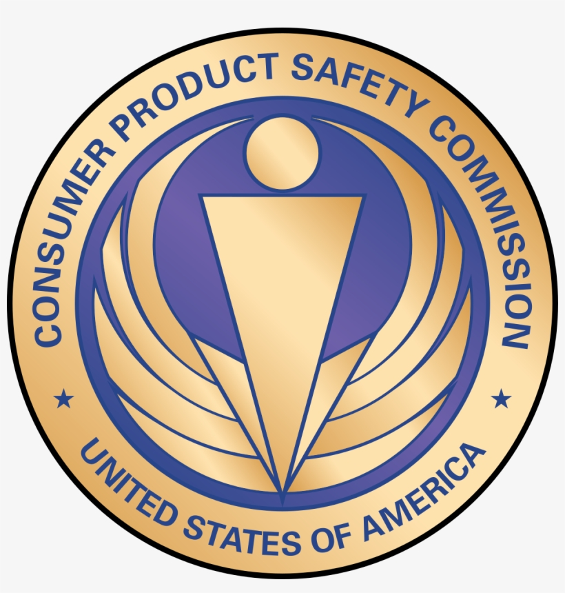Us Consumer Product Safety Commission Logo, transparent png #4041675