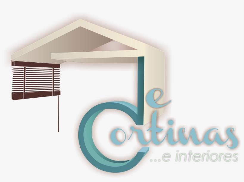 Cortinas Y Persianas Medellín - Logos De Cortinas Y Persianas, transparent png #4044422