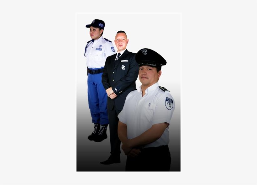 Guardias De Seguridad Ciudad De México - Guardias Multisistemas De Seguridad Industrial, transparent png #4050201