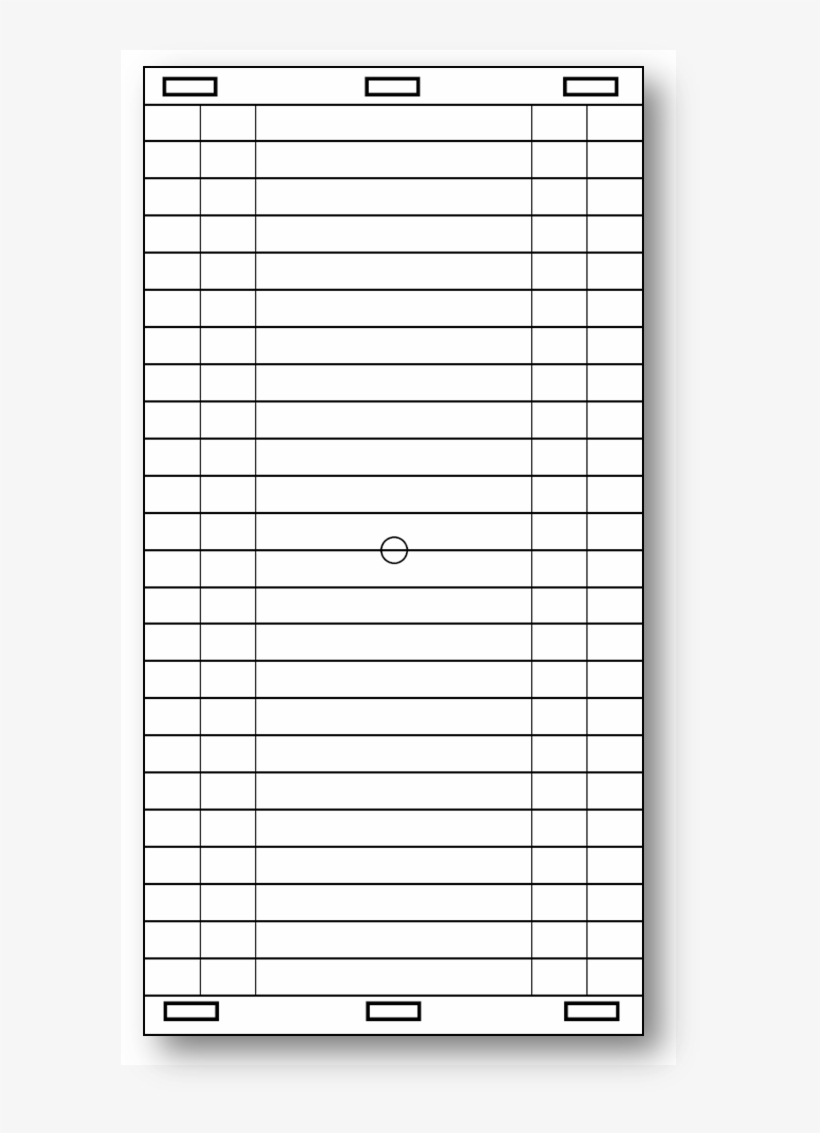 When You Slip It Behind A Plain Page, The Lines And - Sharp Gp2y0a51sk0f Analog Distance Sensor 2-15cm, transparent png #4050913