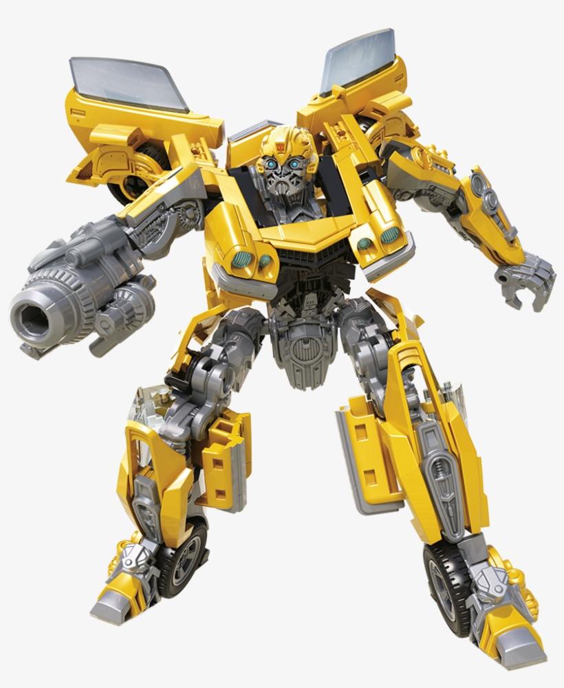Transformers Studio Series 27 Deluxe Class Transformers - Transformers Sideswipe Studio Series Toy, transparent png #4051065
