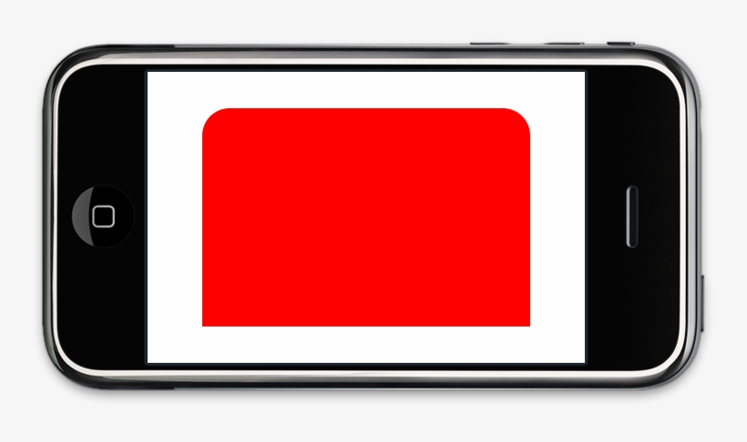 12 - Iphone Play Video, transparent png #4054343