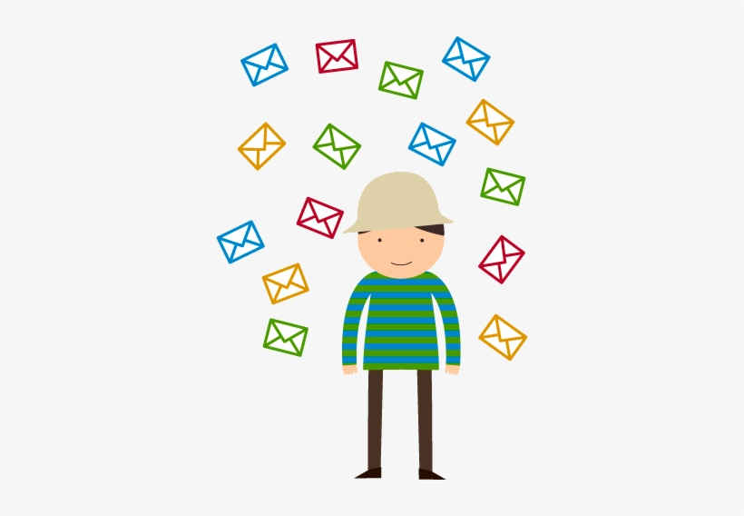 Email Marketing - Vacuum Marketing Email, transparent png #4056396