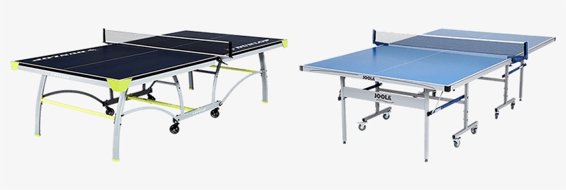 Quadcopter Reviews Best Ping Pong Tables - Joola Drive Indoor/outdoor Table Tennis Table, transparent png #4056922