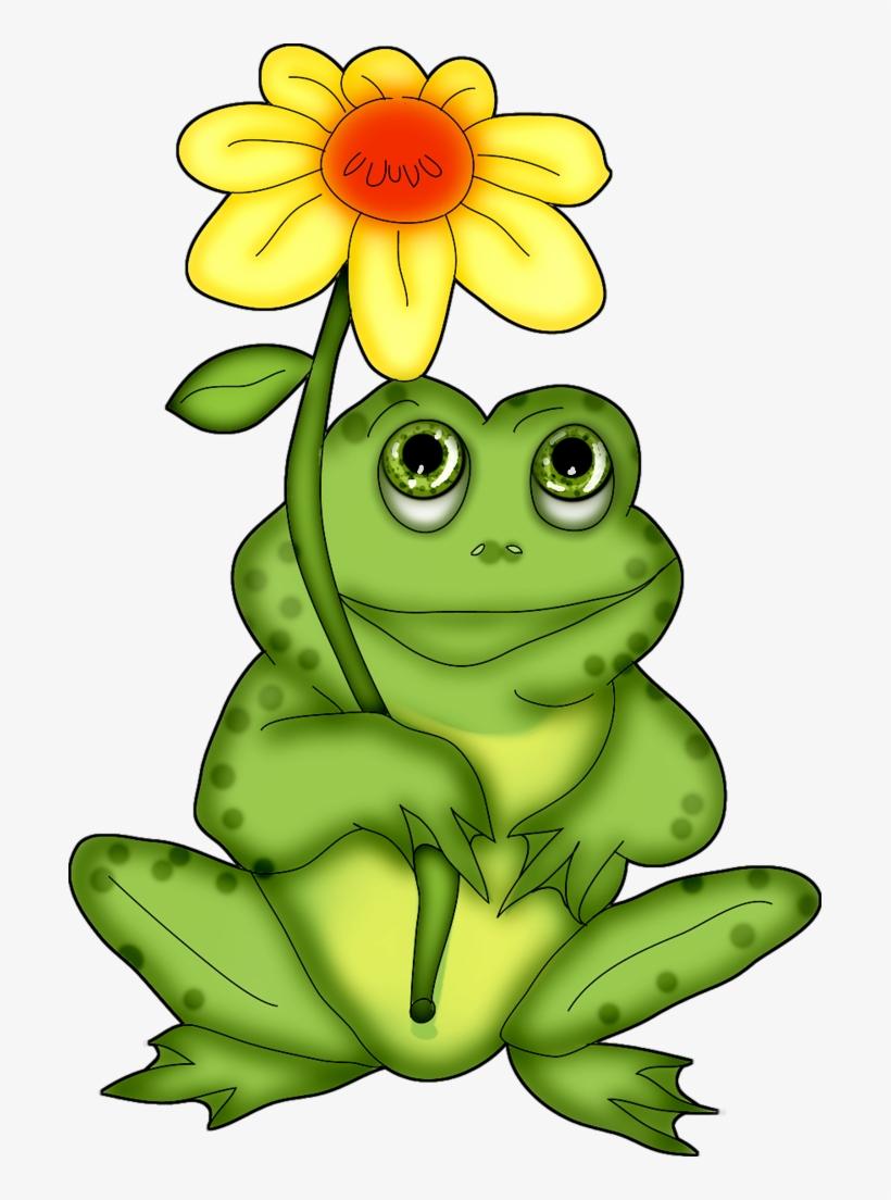 Sapos Ratos Sapo Dibujos Para Pintar Ranas Paisajes Frog