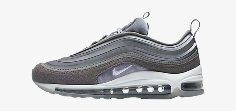 low priced c882e 6c9da Cop Your Size Now As The Nike Air Max 97 Ultra 17 Lx - Gray 97