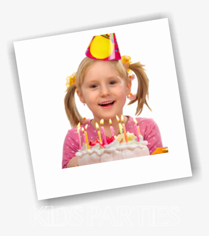 Kids Party - Birthday Party, transparent png #4065967