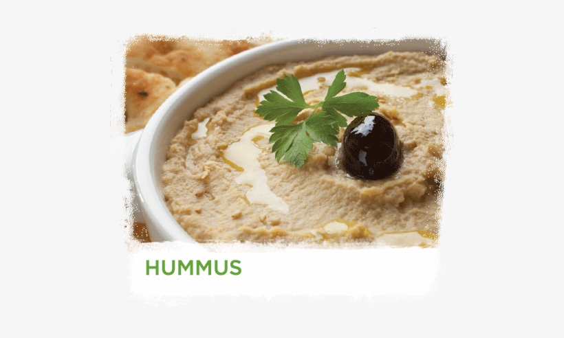 Hummus - Every Day Mediterranean Recipes: The Complete Guide, transparent png #4067640