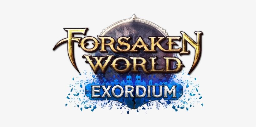 Want To Get The Most Out Of Forsaken World Like Us - Forsaken World, transparent png #4069212