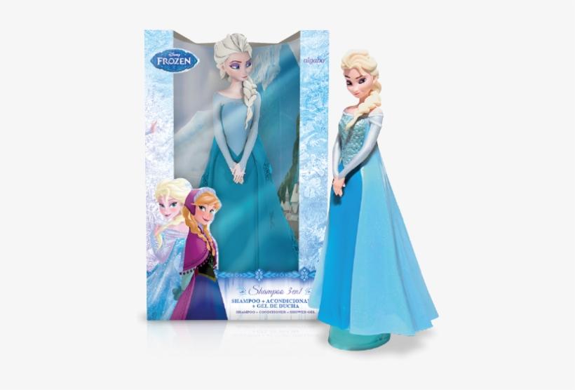 Disney Frozen Elsa And Anna Canvas Wall Art, 50cm X, transparent png #4070670