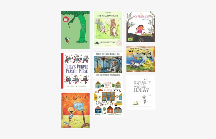 Childrens Books That Restore Your Faith In Humanity - Giving Tree, transparent png #4080274