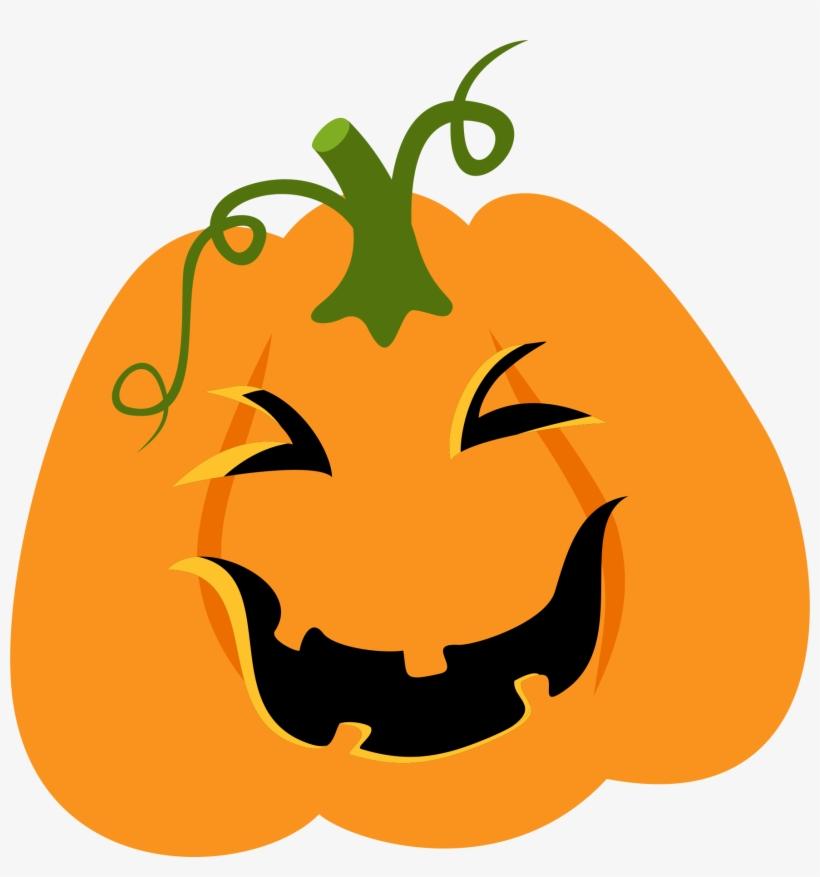 Happy Halloween ジャック オ ランタン イラスト Free Transparent