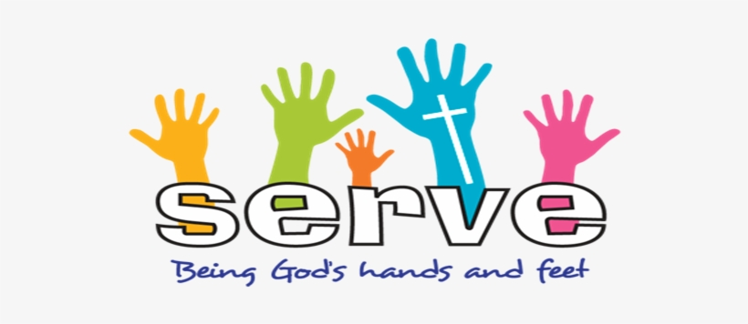 100 Years Since Armistice Day - Serve Being God's Hands And Feet, transparent png #4081640