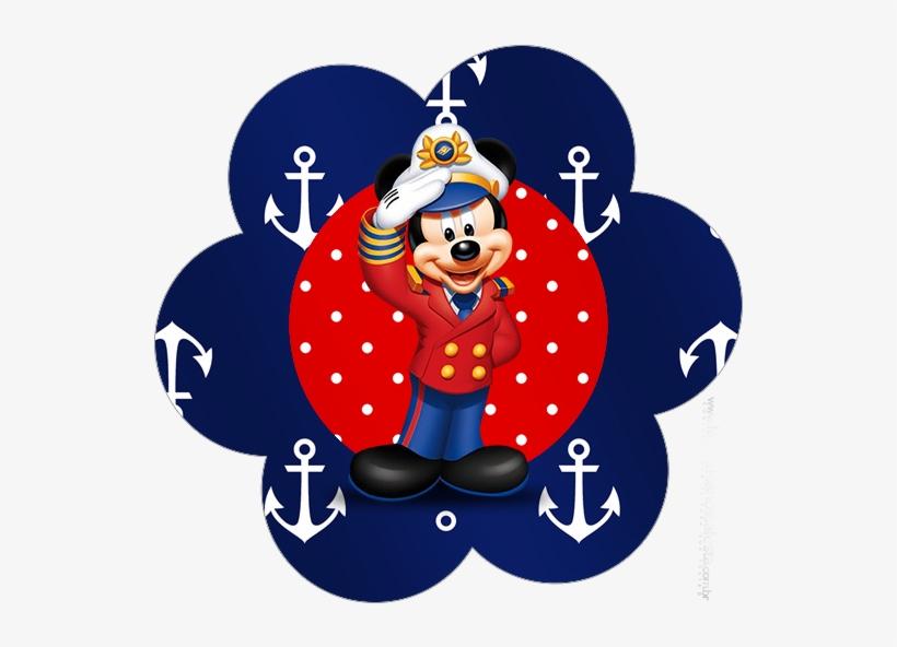 Imagenes De Mickey Marinero Con Fondo Transparente Mickey