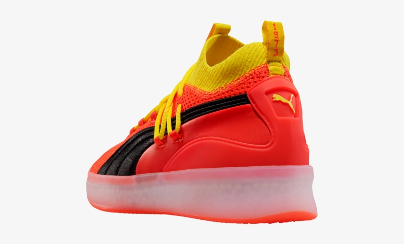 Buy Now From $148 - Puma Clyde Court Disrupt, transparent png #4083019