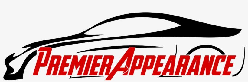 Premier Appearance Atlanta Car Detail Logo Auto Detailing Free