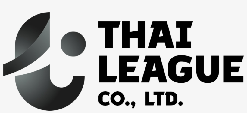 Thai League Company 2016 - Logo Thai League 2017, transparent png #4084201