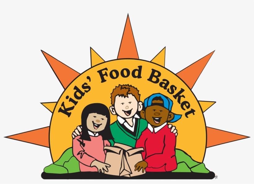 Kids' Food Basket - Kids Food Basket, transparent png #4084979