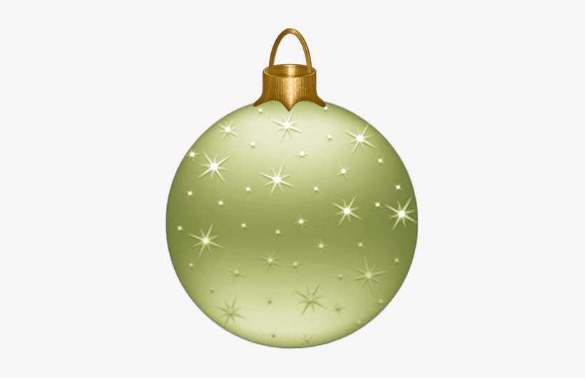 Boule De Noel Or Boule De Noel Verte Png   Free Transparent PNG Download   PNGkey