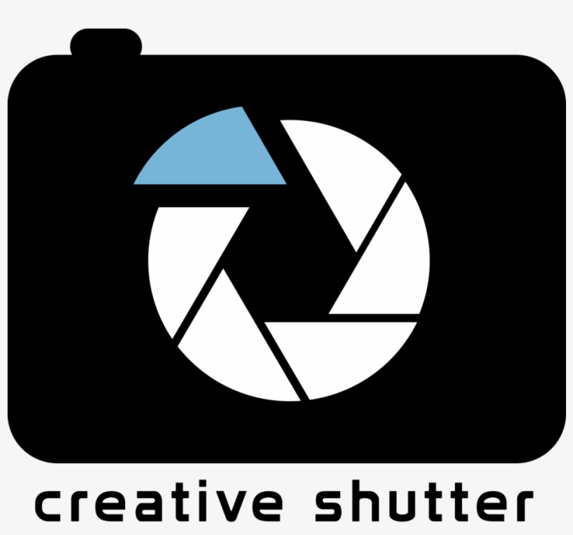 Creative Shutter Studio - Cc Tv Camera Visiting Card Design, transparent png #4093067