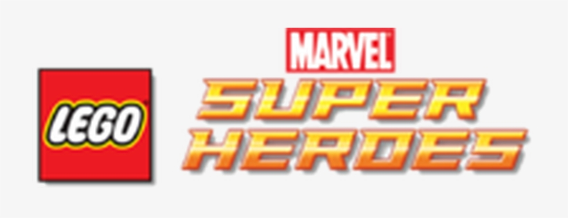 Just2good And The Brick Fan Has Finally Show Us Some - Lego Marvel Superheroes Logo, transparent png #4093800