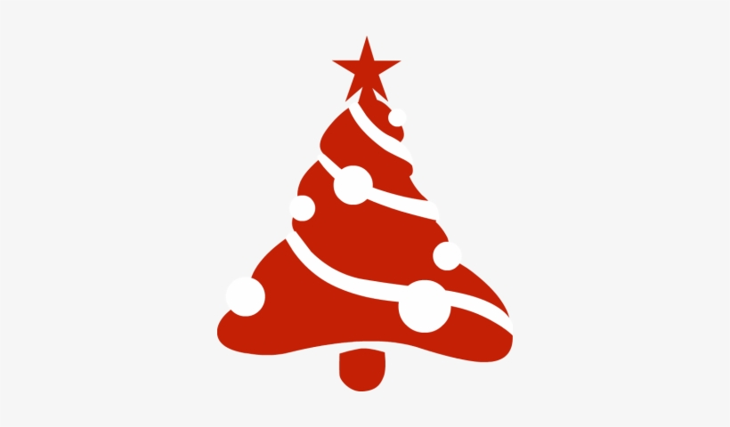 Xmas Images Free Clip Art - Merry Christmas Round Ornament, transparent png #411573