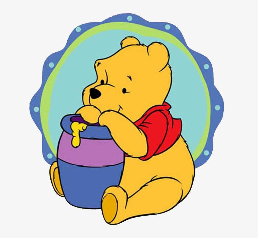 Winnie the Pooh Clipart | Winnie the pooh cartoon, Winnie the pooh  pictures, Cute winnie the pooh