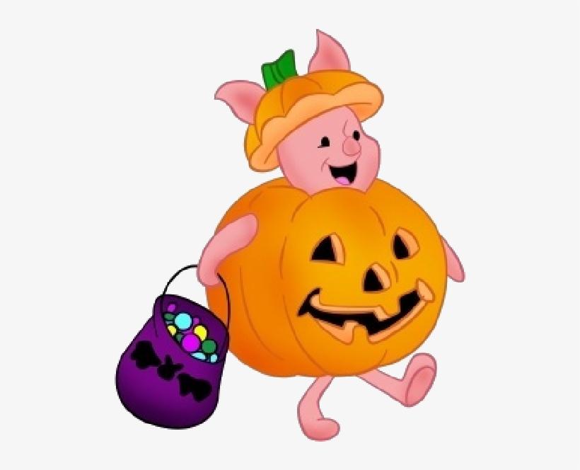Winnie Pooh Halloween
