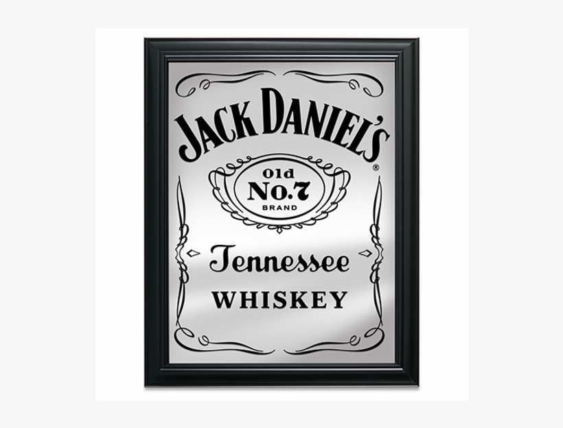 Jack Daniel's 20 Oz Cocktail Mixing Glass Made In Usa, transparent png #414768