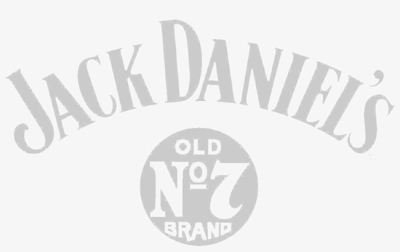 Jack Daniels Distillery Tour - Jack Daniels Water Bottom Shot Glass, transparent png #415753