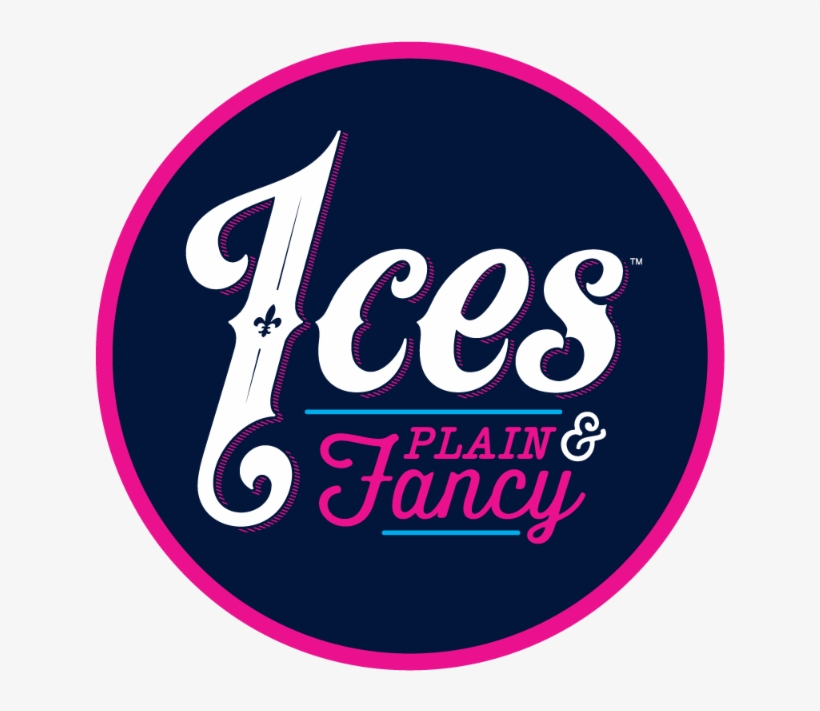 Ices Plain & Fancy - Ices Ice Cream Parlour, transparent png #416841