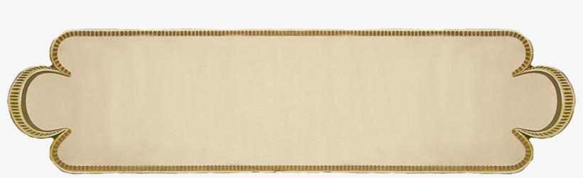 Label Frame Png - Label Transparent Background Vintage, transparent png #418174