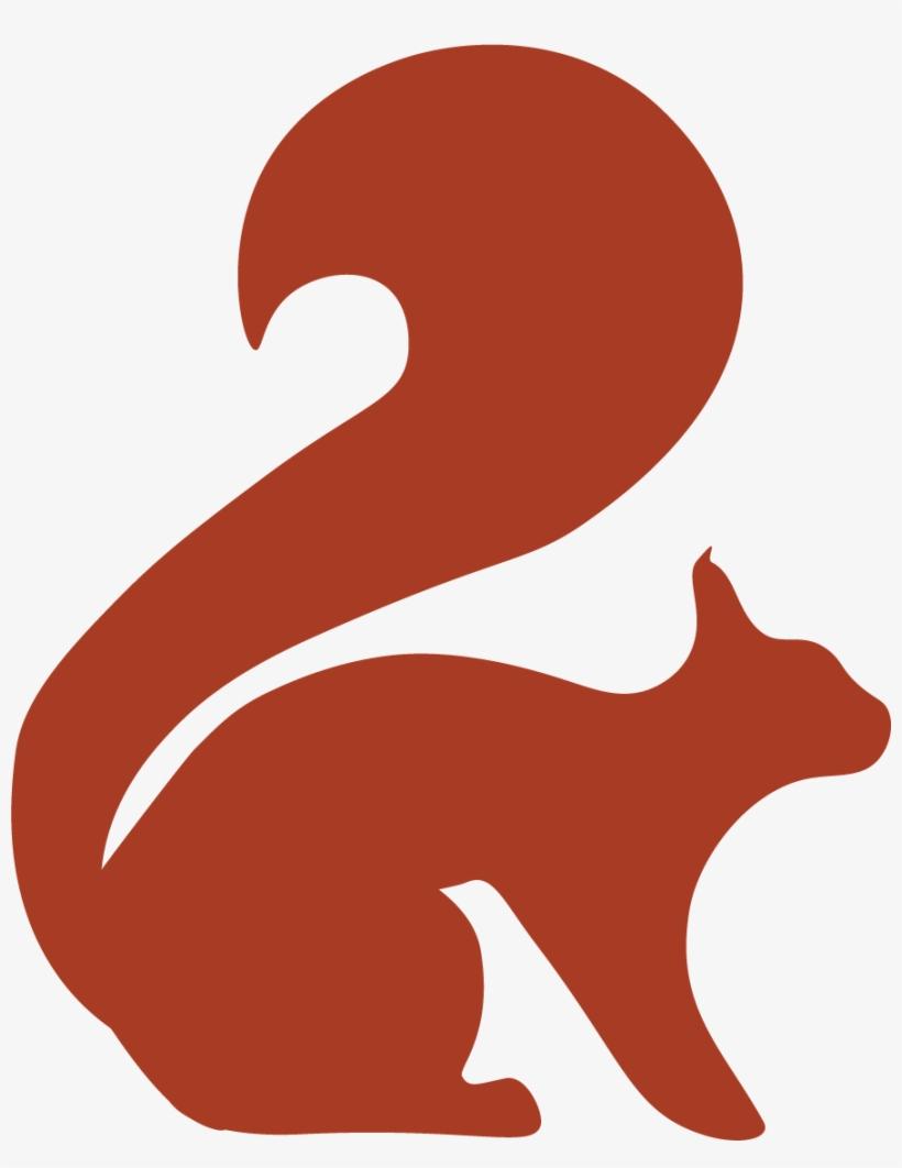 Flat Design, Squirrel, Squirrels, Red Squirrel, Condo - Eurasian Red Squirrel, transparent png #4106932
