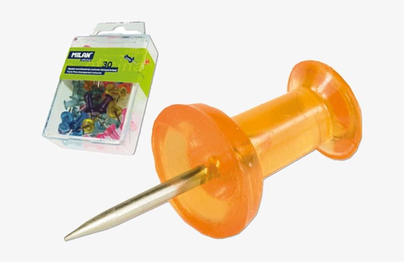 Push Pins Milan 30 Unidades, transparent png #4108641