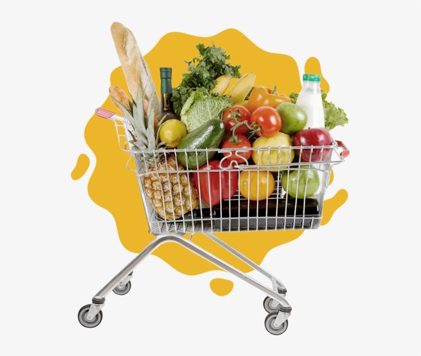 Nós Te Ajudamos Com A Lista De Compras - All About Nutrition & Aging (all About Books), transparent png #4110047