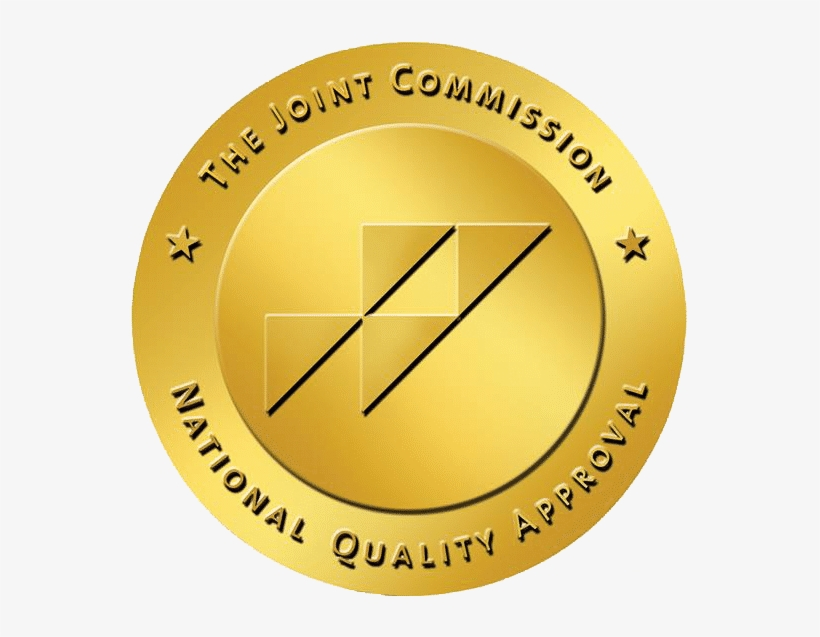 Legitscript Approved Joint Commission Accredidation - Joint