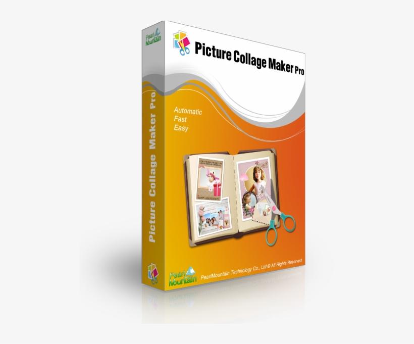 Picture Collage Maker Pro - Collage Maker Pro 4, transparent png #4120041